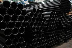 Carbon Steel  A106 GR C ASTM ASME Pipes