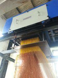 Textile Jacquard Loom