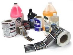 Paper Digital Label Printing, Plain, Print, For Offices