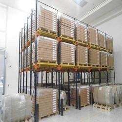 Tech-mark Industrial Shelving Units