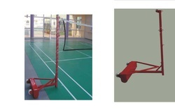 Badminton Portable Goal Post