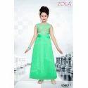 Green Baby Dress