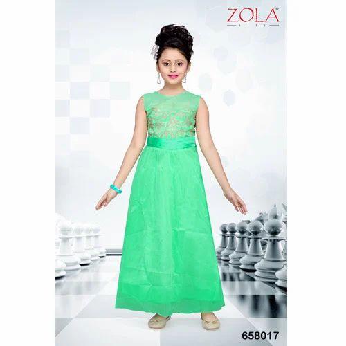 a89fc1ca7ca6 Green Baby Dress