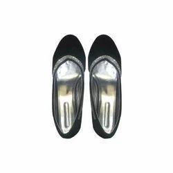 Heels Ladies Footwear, Size: 5