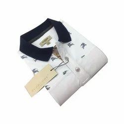 Men''s Collar T-Shirt