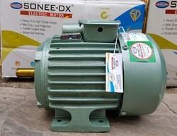 Sonee-Dx 1-1440RPM 2 HP Electric Motor