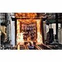 Cast Iron Heat Treatment Service