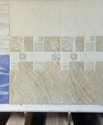 Outdoor Ceramic Wall Tiles