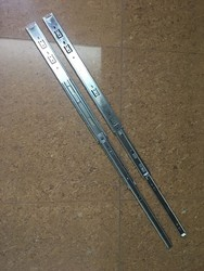 SS Telescopic Channel