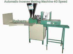 Agarbatti making machine soham 50