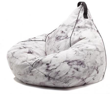 Marble Bean Bag At Rs 1600 Piece