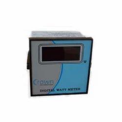 Digital Watt Meter, Model: CES 206
