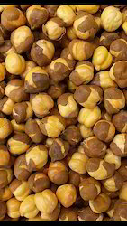 Indian Chickpea/Roasted Chana/roasted gram, Packaging Type: Bag