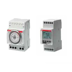 ABB Time Switches