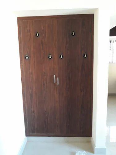 Pvc Door Interior Room Door From Zhejiang Awesome Door: PVC Single Panel Door Wholesale Trader From Chennai