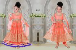 Girls Mastani Dresses