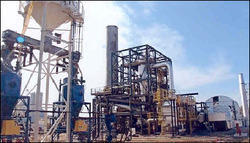 Bio Oil Plant