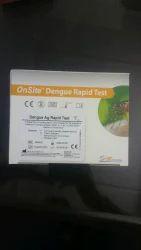 Dengue AG Rapid Test