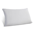 Plain Bed Pillow