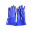 PVC Safety Gloves