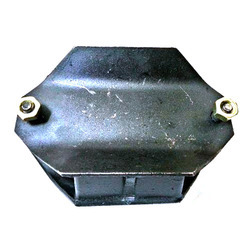 Kachhuwa 540 Engine Mounting