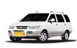 Chevrolet Tavera Car Rental
