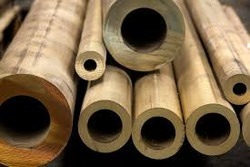 Wisco Aluminium Bronze Solid Round Bars and Tubes AB2