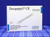 Decapeptyl 375mg Injection Victory Devices Private Limited