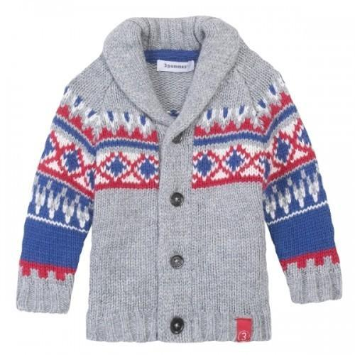 ce5dd299a Boys Sweaters - Designer Boy Sweater Manufacturer from Ludhiana
