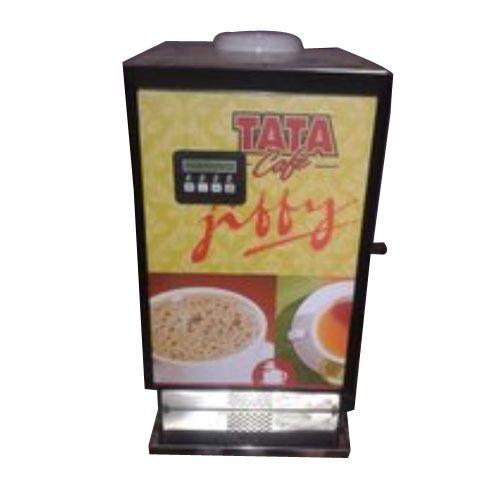 Tata Vending Machine