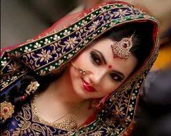 Bridal Makeup Service
