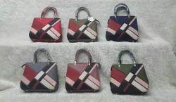 Ladies Resin Bags