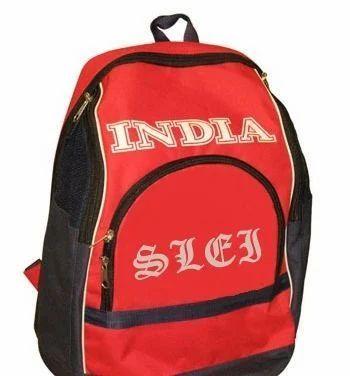 Nylon Backpack Bag
