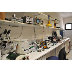 NABL Traceable Calibration Lab