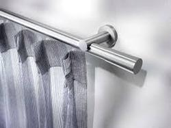 Aluminum Curtain Rods