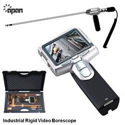 Industrial Rigid Video Borescope