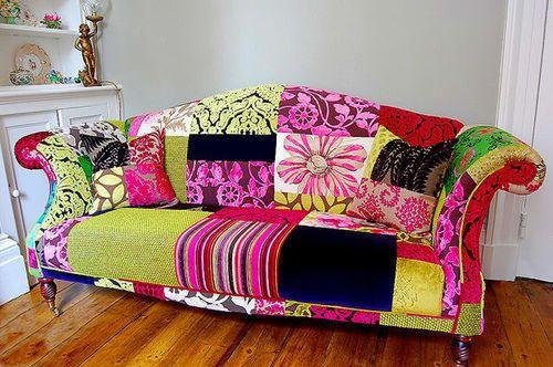 Amazing Printed Sofa Covers