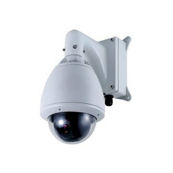 High Speed Dome Outdoor Camera