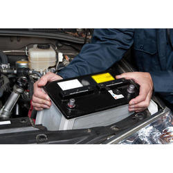 Battery Repairing Services