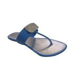 f8dd22be3874 Ladies Flat Chappal at Rs 130  pair(s)