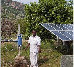 Solar Irrigation System Suppliers Amp Manufacturers In India