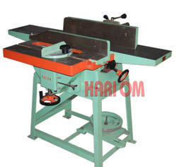 Surface Planer with Circular Saw Machine