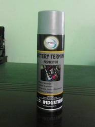 SUPERSOL Battery Terminal Coating Spray, Model Name/Number: Standard