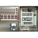Effluent Treatment Plant Control Panel