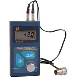 thickness gauge ultrasonic