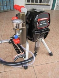 Aeropro Airless Paint Sprayer