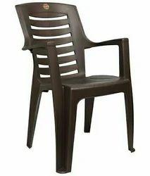 Cello Ultramatt Plastic Chair