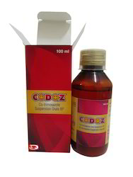 Codoz ( Co -Trimoxazole Oral Suspension BP)