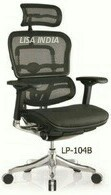 President Chair Series LP-104B