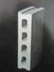 Cellular 4inch Concrete Block